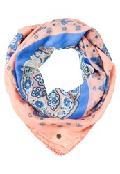 Roxy Elysa Scarf Agadir Border Combo Morning Multicoloured