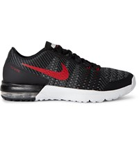 Nike Training Air Max Typha Sneakers Black