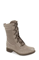 The North Face Women's 'Bridgeton Lace' Waterproof Boot