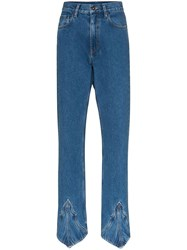 Y Project Straight Leg Jeans 60