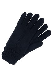 Your Turn Gloves Black