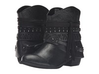 Not Rated Naoni Black Women's Boots