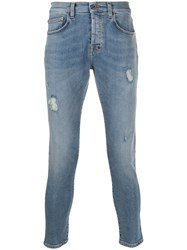 Prps Slim Faded Jeans 60