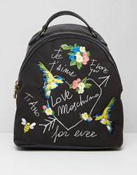 Love Moschino Forever Backpack Multi