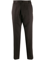 Dell'oglio Tailored Cropped Trousers 60