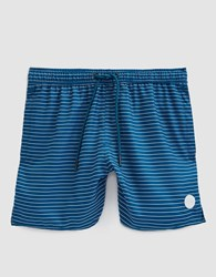 Native Youth Boost Swimsuit In Teal