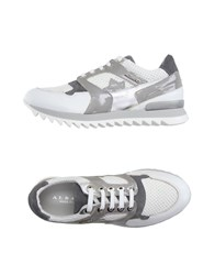 Albano Footwear Low Tops And Trainers Women White
