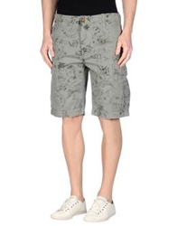 Replay Bermudas Military Green