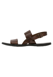Zign Sandals Marrone Brown