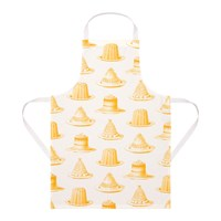 Thornback And Peel Jelly And Cake Apron Mustard