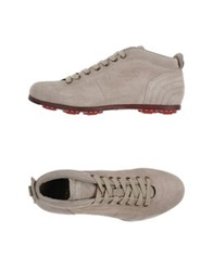 Pantofola D'oro Low Tops And Trainers Beige