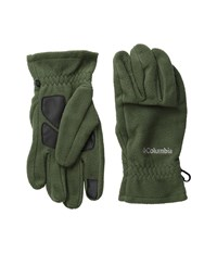 Columbia Thermarator Glove Surplus Green Extreme Cold Weather Gloves Olive