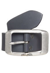 Tom Tailor Belt Anthracite Dark Gray