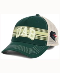 Top Of The World Alabama Birmingham Blazers Sunrise Adjustable Cap