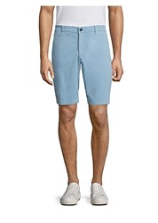 Ag Green Label Monochrome Canyon Shorts Clear Sky