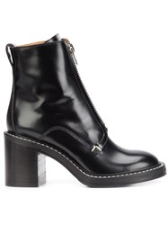 Rag And Bone 'Shelby' Boots Black