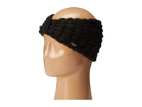Neff Marley Turband Headband Black Headband