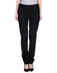 Masnada Trousers Casual Trousers Women Black