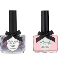 Ciate Caviar Manicuretm Pink Paint Pot Rainbow