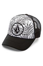 Volcom Women's Don't Let Me Go Hat Black