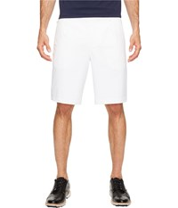 Nike Tw Adaptive Fit Woven Shorts White Black Men's Shorts