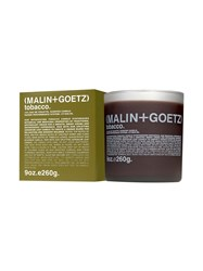 Malin Goetz Tobacco Candle 260G Brown
