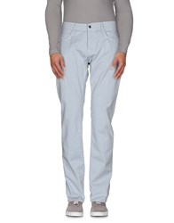 Patrizia Pepe Trousers Casual Trousers Men Grey