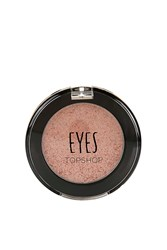 Topshop Eyeshadow Mono In Beauty Queen Peach