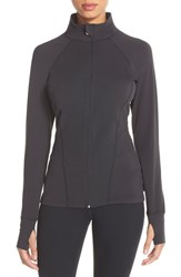 Women's Beyond Yoga Peplum Back Jacket