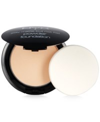 Nyx Stay Matte But Not Flat Powder Foundation Natural