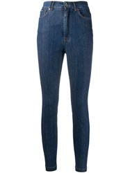 Dolce And Gabbana Skinny Fit Jeans 60