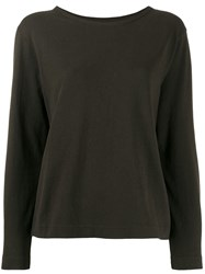 Margaret Howell Jersey Knitted Top 60