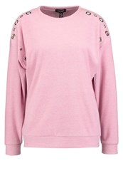 New Look Sweatshirt Pink