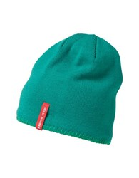 Helly Hansen Fleece Lined Mountain Beanie Bright Green