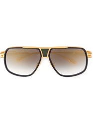 Dita Eyewear 'Grandmaster Five' Sunglasses Black