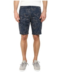 Rodd And Gunn Beaumont Shorts Pewter Men's Shorts