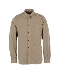 Meltin Pot Shirts Shirts Men Military Green