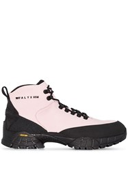 1017 Alyx 9Sm Two Tone Hiking Boots 60
