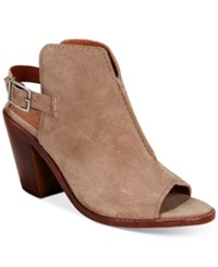 Frye Women's Courtney Slingback Mules A Macy's Exclusive Style Women's Shoes Ash