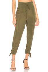 Calvin Rucker Get Busy Pant Olive