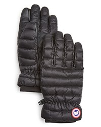 Canada Goose Quilted Gloves