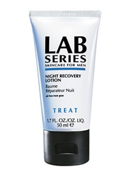 Lab Series Night Recovery Lotion No Color
