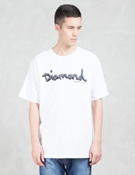 Diamond Supply Co. Coal Og Script S S T Shirt