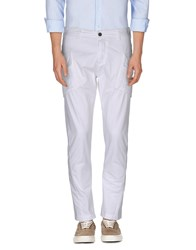 Antony Morato Casual Pants White