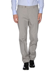 Peter Reed Casual Pants Grey