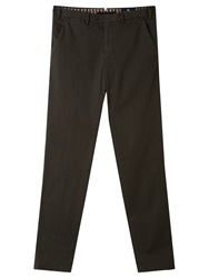 Aquascutum London Aquascutum Larkin Slim Trousers Green