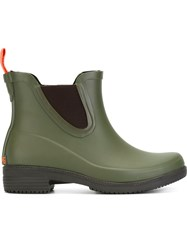 Swims Wellington Ankle Boots