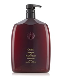 Shampoo For Beautiful Color 33.8 Oz. Oribe