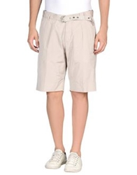 Cnc Costume National Costume National Homme Bermudas Beige