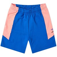 The North Face M Extreme Block Short Blue